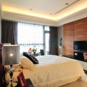 欧式卧室设计整体布局