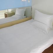独特的卧室榻榻米图
