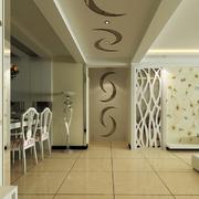 走廊吊顶装修造型设计