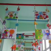 完美的幼儿园设计