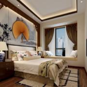 美观的卧室装修效果图
