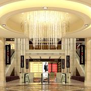 商场装修设计灯光设计