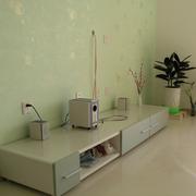 客厅液体壁纸墙体装饰