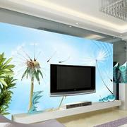 电视背景墙装修图案设计