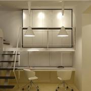 阁楼装修灯光设计