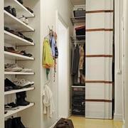 完美舒适的衣柜设计