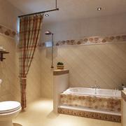卫生间装修浴室设计