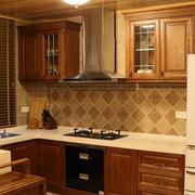 厨房吊顶装修效果图