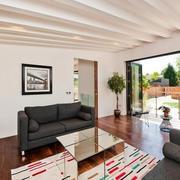 农村房屋别墅设计沙发图