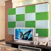 电视背景墙模块设计效果图