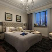 现代卧室设计气氛营造