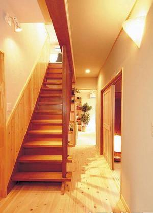 2015创意十足的室内楼梯设计图片大全