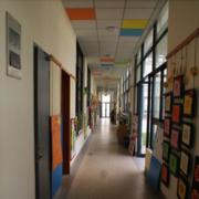 都市幼儿园装修设计图