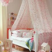 精致儿童房装修效果图