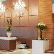 别墅室内装修灯光设计