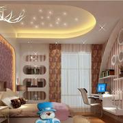 精美卧室装修效果图