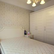 大方的卧室装修设计
