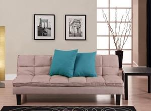 经典黑白配客厅装饰画装修效果图