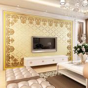 豪华瓷砖背景墙装修