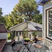 农村房屋别墅设计外观图