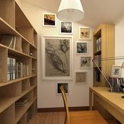 书房装修灯光设计