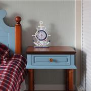 卧室床头柜装修效果图