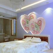 浪漫婚房装修效果图