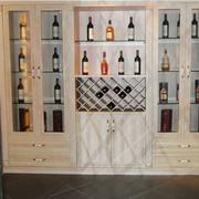 欧式酒柜装修效果图