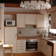 经典厨房装修效果图