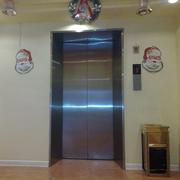 精致电梯装修效果图