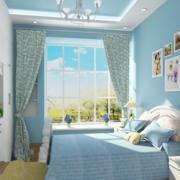 极致卧室装修效果图