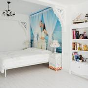经典卧室装修效果图