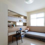 舒适高档卧室装修效果图