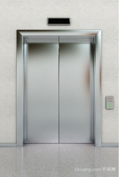 2015精美电梯装潢艺术设计