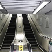 独特的电梯设计