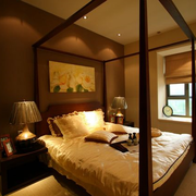 精致卧室装修效果图