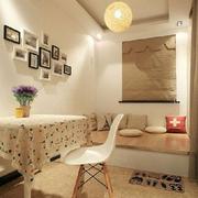 卧室照片墙设计