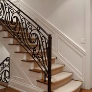 家庭楼梯装修效果图