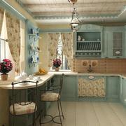 唯美时尚的厨房设计