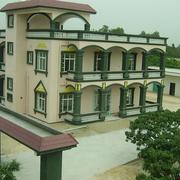 多层农村别墅设计