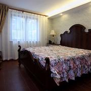 舒适唯美卧室设计