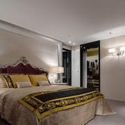 优雅的卧室设计