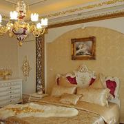 卧室吊灯设计