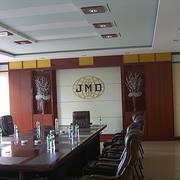 办公室整体设计布局
