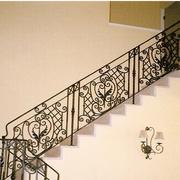 唯美轻快的楼梯设计