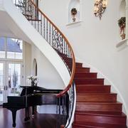 大方精致楼梯