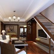 完美客厅背景墙装修