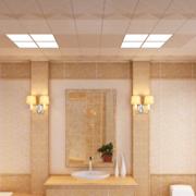 现代卫生间吊顶设计