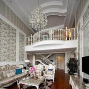淡色客厅2设计