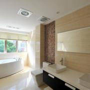 卫生间浴室设计